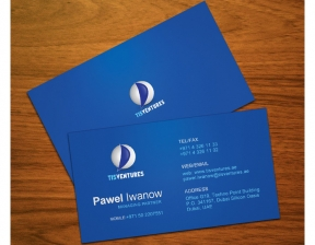 Graphic and Print Design / Finance Company Branding