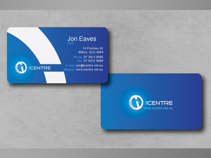 Graphic and Print Design / IT Company Branding