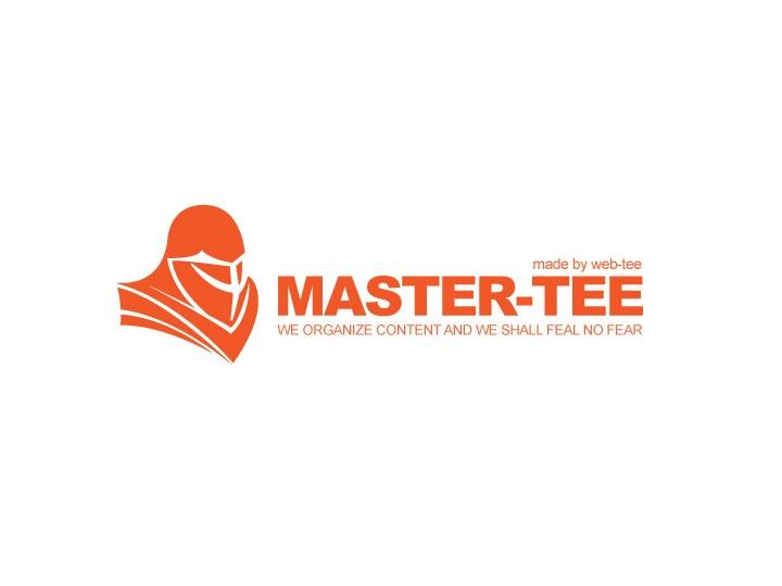 Logo Design / CMS System Logo