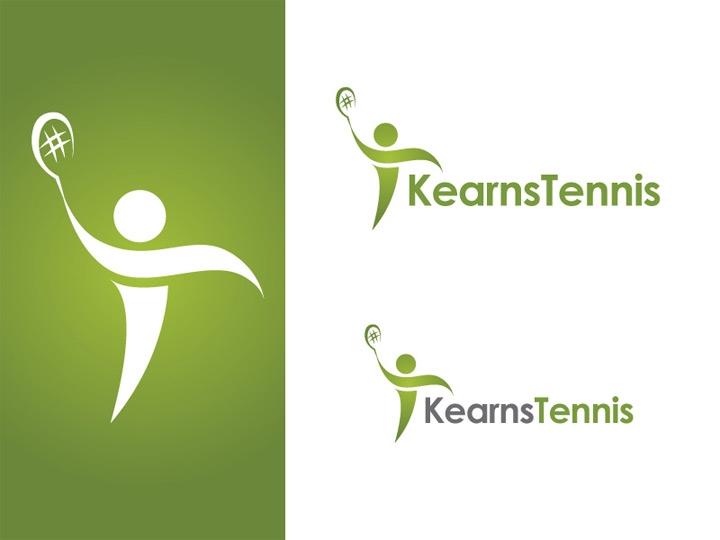 Logo Design / Tennis School