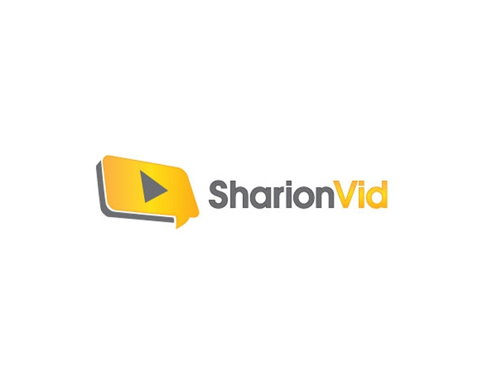 Logo Design / Video Sharing Logo