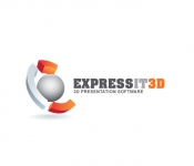 Logo Design / 3D Presentation Software