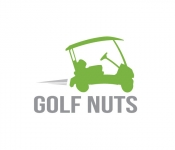 Portfolio / 2008 / Golf Club Logo
