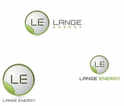 Logo Design / Green Energy Company