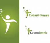 Logo Design / Tennis School