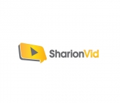 Portfolio / 2010 / Video Sharing Logo