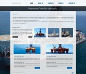 Portfolio / 2013 / Deepwater Equipment