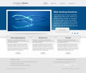 Web Design / Hosting Company