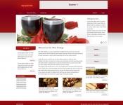 Portfolio / 2013 / Vinery Company