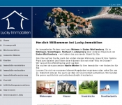 Portfolio / 2010 / Real Estate Website