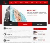 Portfolio / 2012 / Broadcasting Software Company